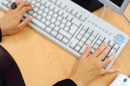 Protección de datos en internet