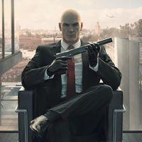 Hitman 2 filtrado: el logo del juego aparece en la web de Warner Bros.