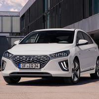 Hyundai Ioniq 2020: Precios, versiones y equipamiento en México