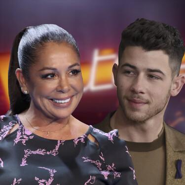 """¿Qué tienen en común Isabel Pantoja y Nick Jonas? Así ha llegado """"la herencia"""" de la tonadillera al más joven de los Jonas Brothers"""