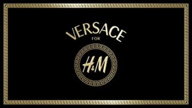 Versace para H&M, primeras imágenes de la esperada colección