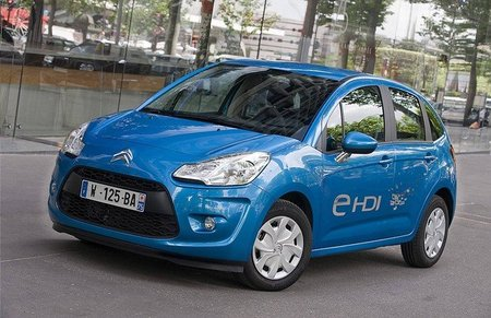 PSA Peugeot Citroën tiene por delante un año muy duro