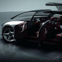 Giugiaro celebra su 80º cumpleaños con un coche eléctrico que combina Maserati con la antigua Grecia