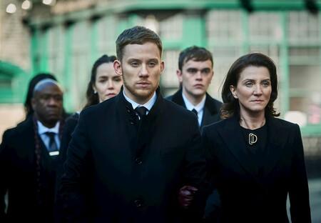 De 'Gangs of London' a 'Los favoritos de Midas': cinco nuevas series de televisión que nos han enganchado desde el primer minuto