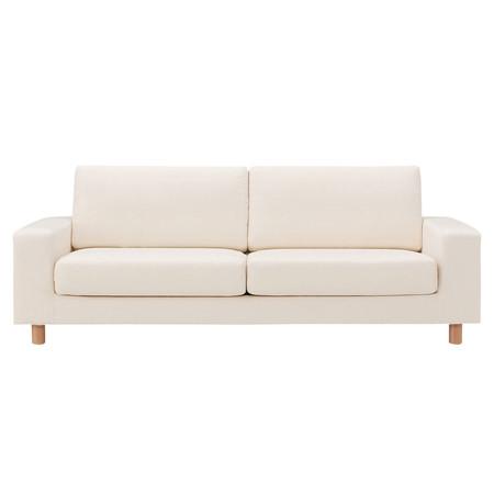 Muji Sofa Cojin De Uretano 495e