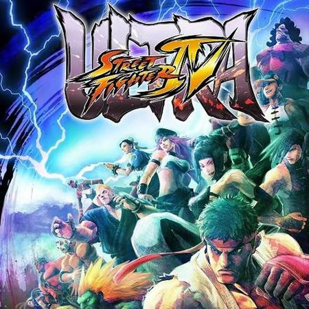 Ultra Street Fighter IV, posible fecha de salida