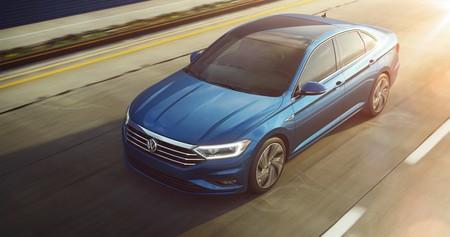 Europa se quedará sin el nuevo Volkswagen Jetta porque no necesita otro Passat
