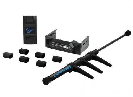 Gigabyte Waterforce Gtx980 Tri Sli Accesorios