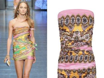 Clonados y pillados: los vestidos que debes tener en cuenta esta temporada