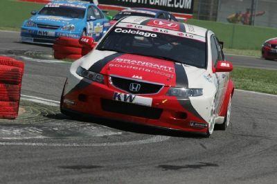 N.Technology preparará los Honda Accord del WTCC