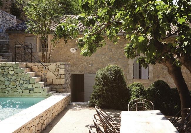 La casa perfecta para esta semana santa - Casas en la provenza ...