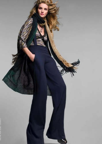 Miss Sixty, Otoño-Invierno 2009/2010 V