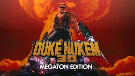 Duke Nukem 3D: Megaton ya tiene fecha de lanzamiento