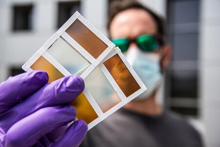 Esta tecnología permitirá a las ventanas cambiar de color para reducir el calor y funcionar además como células fotovoltaicas