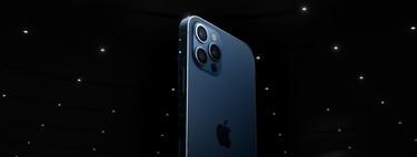 Primeros benchmark de los iPhone 12 Pro: hasta un 25% más rápidos que sus predecesores