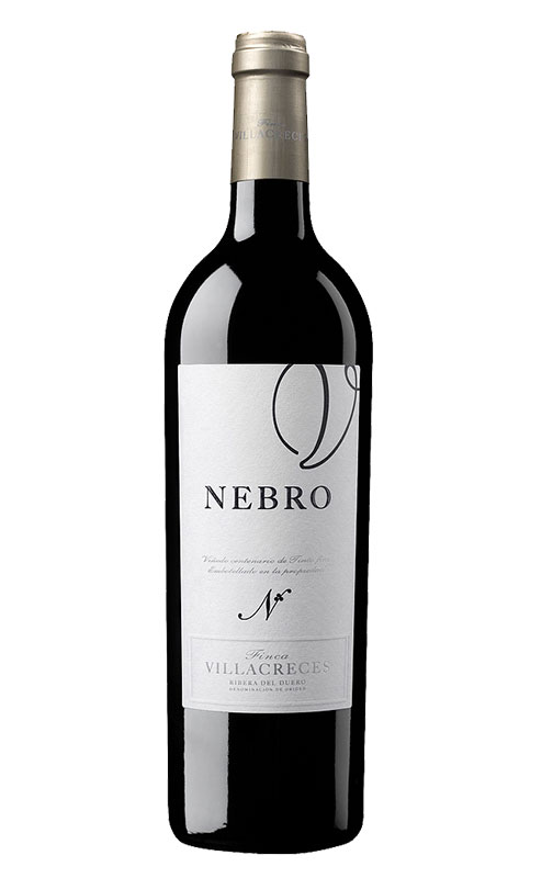 Nebro 2015. DO Ribera del Duero