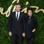 Famosos y moda en los British Fashion Awards