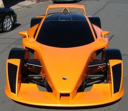 SuperCars Hulme