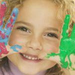 Nueve libros para regalar a niños con alma de artista