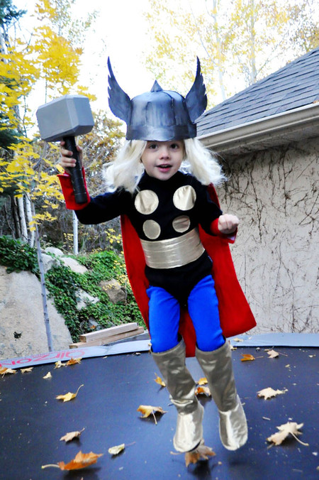 Thor 1modernkiddo