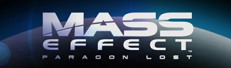 'Mass Effect: Paragon Lost', primeros detalles y bocetos del anime basado en 'Mass Effect'