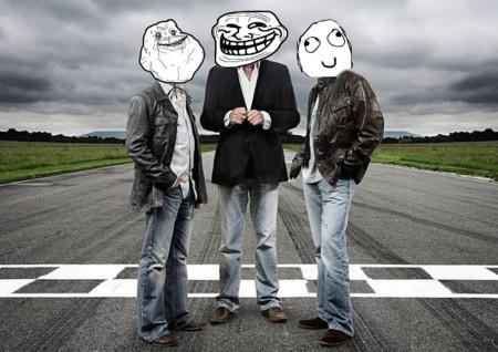 Podrás ver todos los episodios de la temporada 22 de 'Top Gear', pero no de la manera que estás pensando