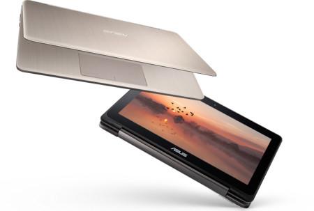 """VivoBook Flip TP201, la renovación del convertible """"básico"""" de ASUS llega a México"""