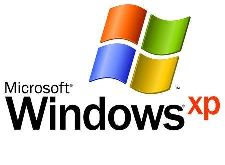 Windows XP en caída libre