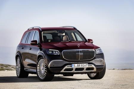 Mercedes-Maybach GLS 600 2020, ha llegado el dolor de cabeza de Bentley Bentayga y Rolls-Royce Cullinan