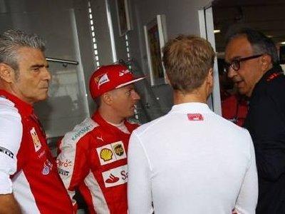 La Fórmula 1 debate su normativa para 2021 y Ferrari ya amenaza con irse
