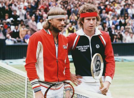 Winbledon 1980