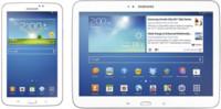 Precios Samsung Galaxy Tab 3 de 8 y 10 pulgadas con Vodafone