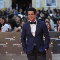 Mario Casas y Fran Perea, entre los más elegantes del Festival de Cine de Málaga