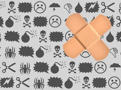 Si tú también dices palabrotas cuando te haces daño, no eres el único: este experimento asegura que alivia el dolor