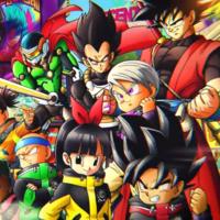 Colisión de saiyans en el nuevo tráiler de Super Dragon Ball Heroes: World Mission