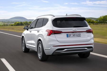 Hyundai Santa Fe 2021 19b