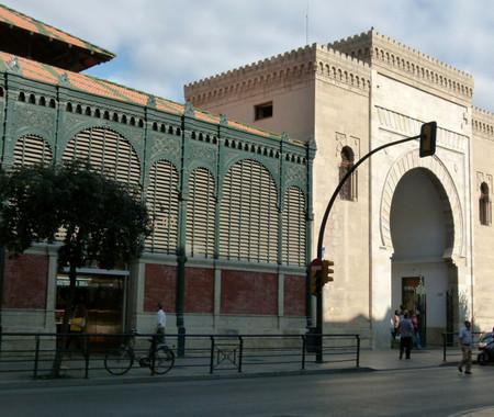 Mercado Atarazana