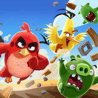 Rovio calienta motores para salir a la bolsa ¿los Angry Birds serán suficiente?