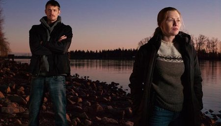 'The Killing' tendrá segunda temporada