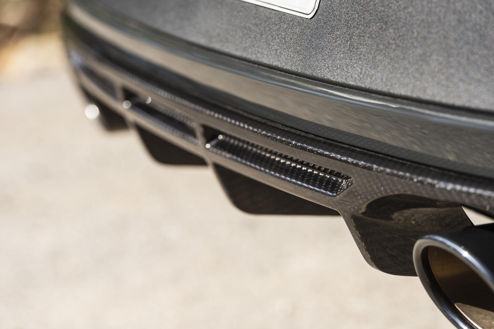 Foto de SEAT León ST Cupra R (Contacto) (16/37)