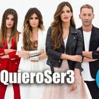 Sara Carbonero acaba de volver a Telecinco pero ya se muda a Divinity