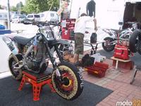 Galería del Campeonato del mundo de Supermotard en Valladolid