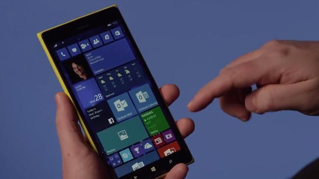 Windows10 Moviles