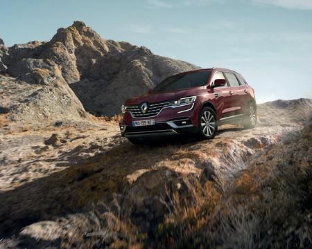 Renault Koleos 2020 2