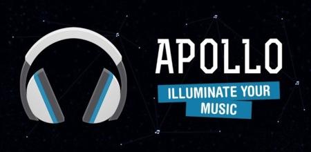 Apollo, el reproductor de música de CyanogenMod, llega a Google Play