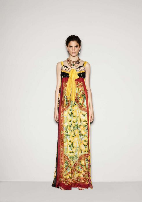 Foto de Dolce & Gabbana Fall 2011 (14/76)