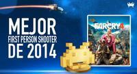 Mejor FPS de 2014 según los lectores de VidaExtra: Far Cry 4