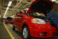 General Motors inaugura dos nuevas plantas de manufactura en Toluca