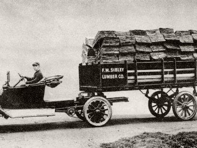 Este es el genio que tardó un siglo en ingresar al Salón de la Fama del Automóvil
