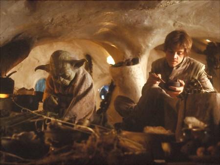 Cocina de Star Wars: Platillos de la saga y las recetas que nacieron inspiradas en ésta
